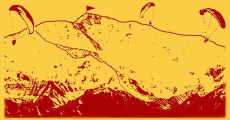 Lenin Peak 7134 m.
