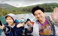 A vivid and beautiful film about the charms of Kyrgyzstan's nature