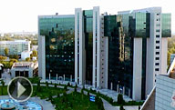 General information on Tashkent, its features and tourist attractions.